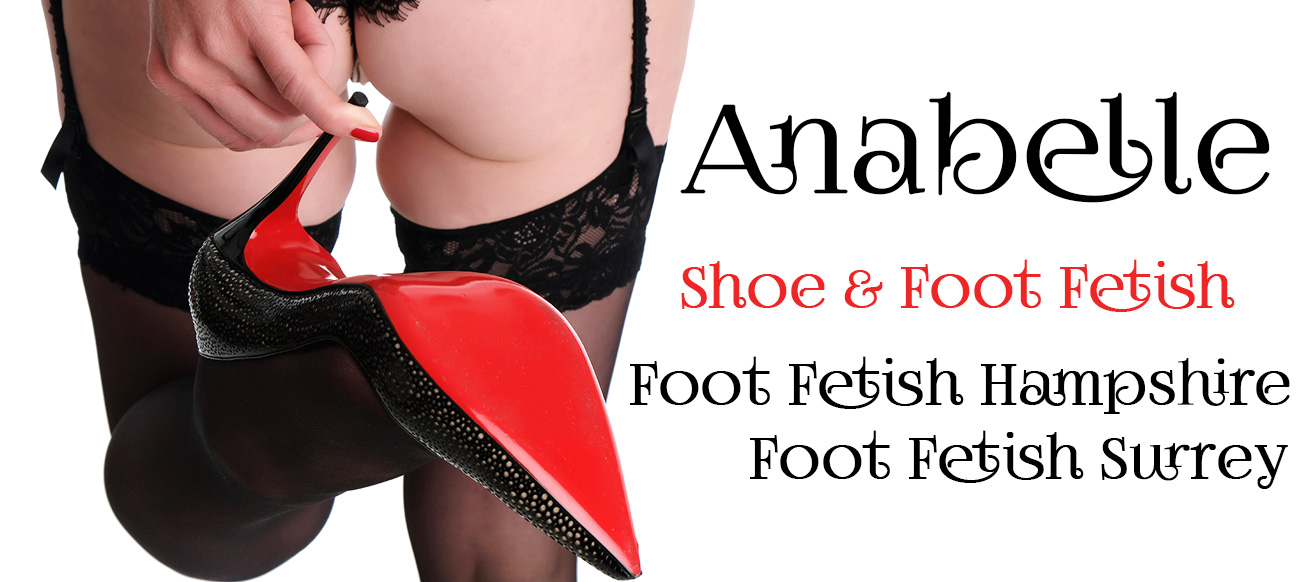 foot fetish hampshire